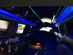 minneapolis wedding party limousines