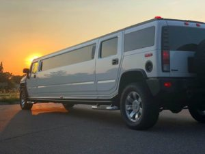 Hummer Limo Rental Minneapolis
