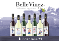 belle vinez labels Renee's Limousine, Minneapolis Minnesota