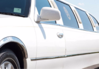 10 passenger limo Renee's Limousine, Minneapolis Minnesota