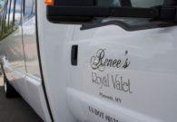 Renee's Limousine, Minneapolis Minnesota