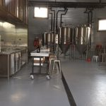 Bang Brewing Renee's Limousine, Minneapolis Minnesota