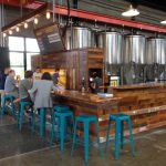 Bauhaus Brew Labs Renee's Limousine, Minneapolis Minnesota