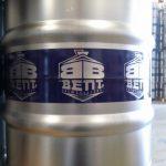 Bent Brewery Renee's Limousine, Minneapolis Minnesota