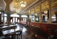 Cooper Pub Renee's Limousine, Minneapolis Minnesota