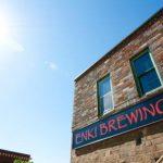 ENKI Brewing Renee's Limousine, Minneapolis Minnesota