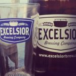 Excelsior brewing Renee's Limousine, Minneapolis Minnesota