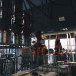 Flat Earth Brew Renee's Limousine, Minneapolis Minnesota