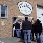 fulton brewery Renee's Limousine, Minneapolis Minnesota