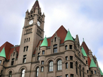 Landmark Center – Gangsters Federal Court House