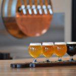 Insight Brewing Renee's Limousine, Minneapolis Minnesota