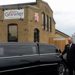Urban Growler Renee's Limousine, Minneapolis Minnesota