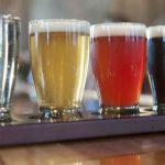 Utepils beer Renee's Limousine, Minneapolis Minnesota