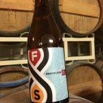 fairstate brewery bottle Renee's Limousine, Minneapolis Minnesota