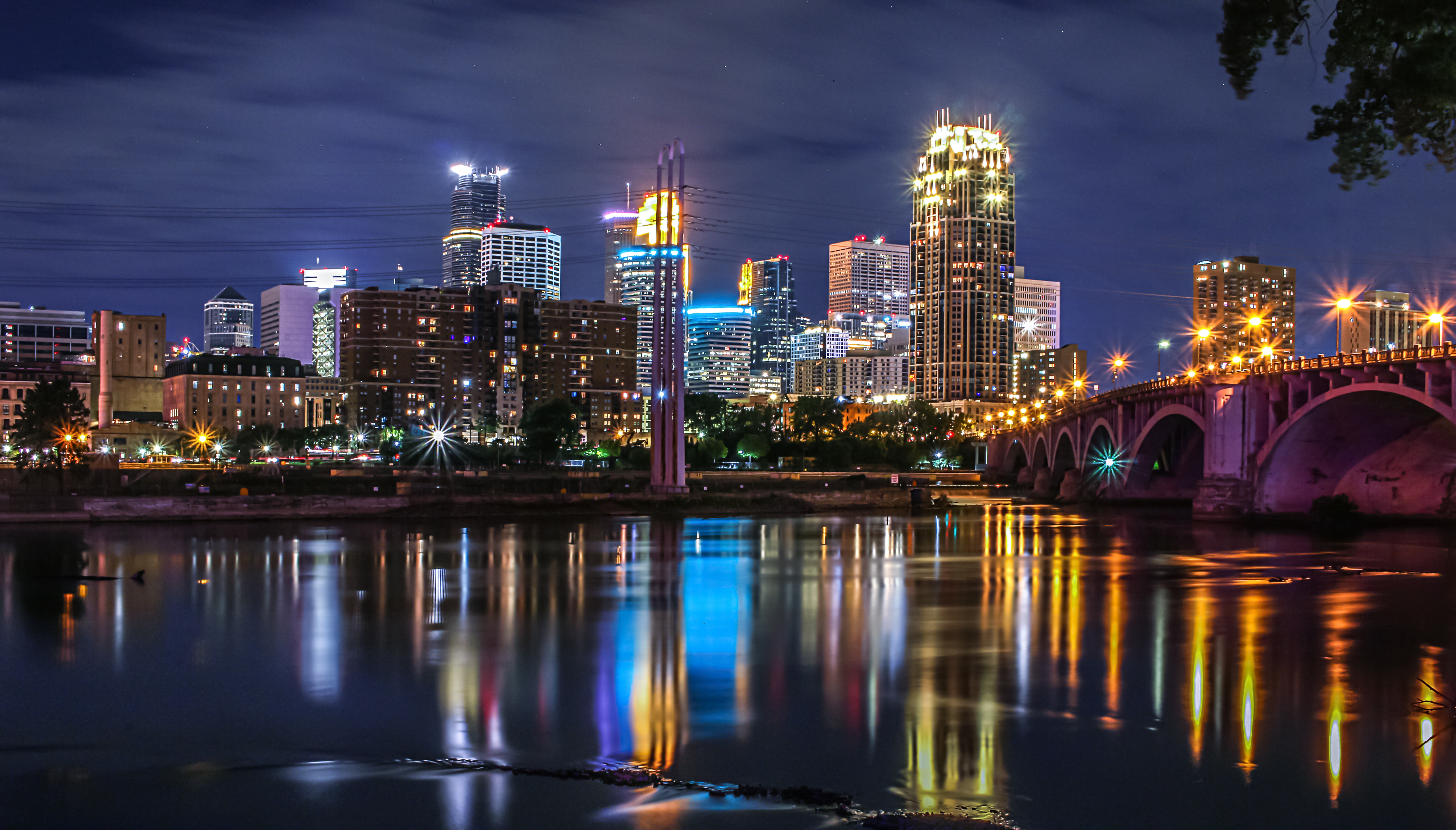 St Paul limo rental services