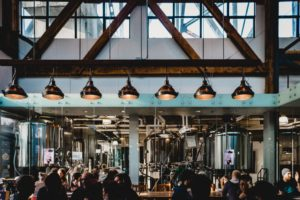 Twin Cities Brewery Tour